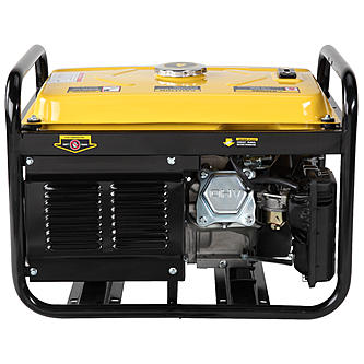 Top 10 Best Gas powered generators 2020 Review