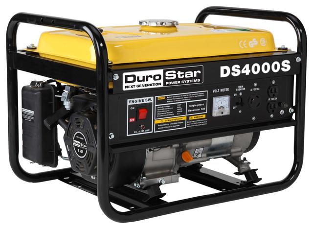 Durostar Generators reviews