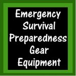 Top 10 Best Emergency Survival Preparedness Gear Equipment Reviews
