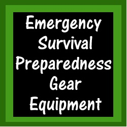 Top 10 Best Emergency Survival Preparedness Gear Equipment Reviews