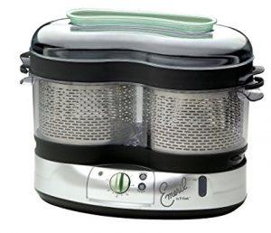 Emerilware VS4001002 9-1/2-Liter Steamer Review