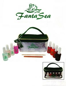 Fantasea Nail Polish Kit