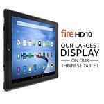 Best Kindle Fire and Kindle Fire HD & HDX of 2017