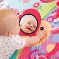Fisher-Price Jumbo Play Mat, Pink