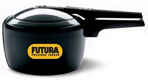 Futura by Hawkins Hard Anodized Pressure Cooker Review