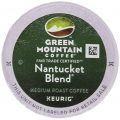 Green Mountain Coffee K-Cups, Nantucket Blend(melange) K-Cup Portion Pack for Keurig Brewers 96-Count