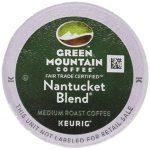 Best Green Mountain Coffee K-Cups Reviews 2017