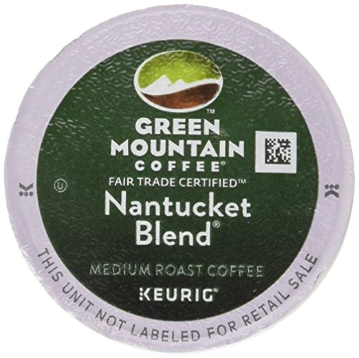 10 Best Green Mountain Coffee K-Cups Reviews (Updated Feb, 2021)