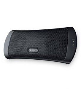 Logitech Wireless Bluetooth USB Speaker Z515 Study