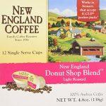 Best New England Coffee Varieties