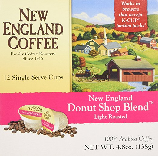 Best New England Coffee Varieties of 2021[Reviews+Guide]
