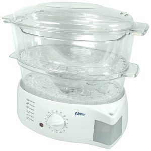 Oster 5711 Mechanical Food Steamer Review