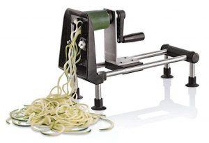 Buy Paderno World Cuisine Rouet Spiral Slicer