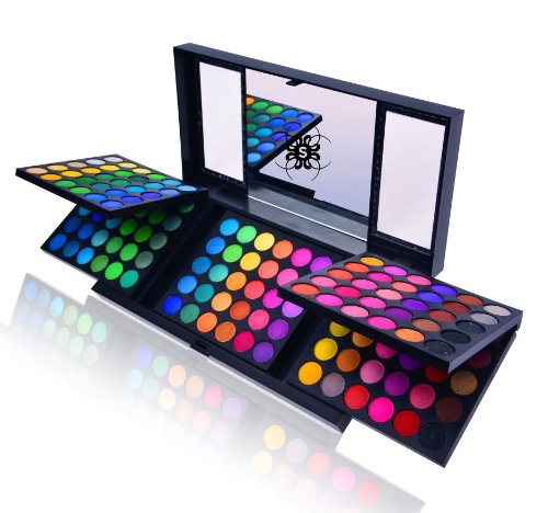 7 Best Eyeshadow Palette for Teens and Mom Reviews 2020