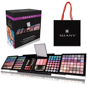 SHANY All In One Harmony Makeup Kit – Ultimate Color Combination – New Edition