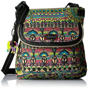 Buy Sakroots Artist Circle Flap Cross Body
