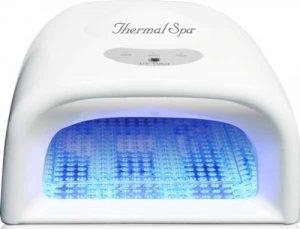 Automatic Gel Uv Light Nail Dryer Single