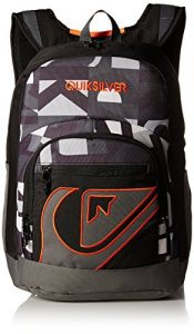 Quiksilver Men's Schoolie Backpack