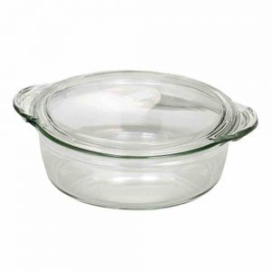 The Best Selling Pyrex Pan