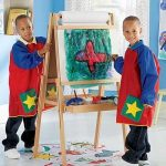 Best Kids Paint Smock Reviews 2017