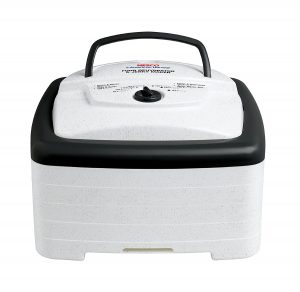 Nesco FD-80A Square-Shaped Dehydrator