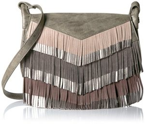 STEVEN by Steve Madden Everly Cross Body Handbag