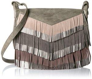 STEVEN by Steve Madden Everly Cross Body Handbag