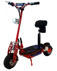 Seriously Fast Scooter For Big Boys And Girls!