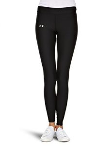 Under Armour ColdGear Compression Leggings – Women's