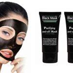 Peel-off Blackhead Remover Face Mask