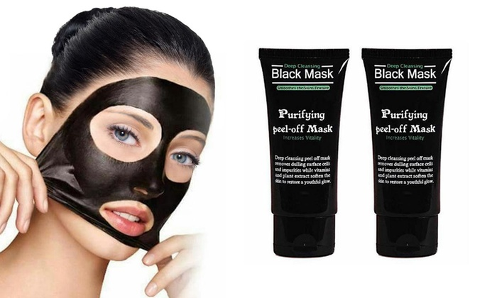 Peel-Off Masks