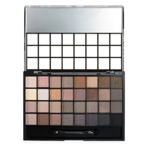 Buy e.l.f. Eyeshadow 32 Piece Palette, Natural