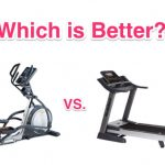 Elliptical vs Treadmill Workouts