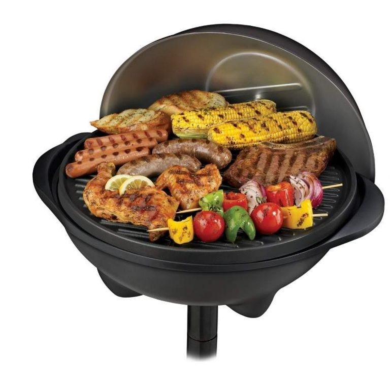 10 Best Indoor Electric Grill Reviews – Buyer Guide 2021