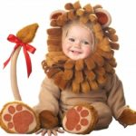 Lion Halloween Costumes for the Family