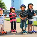 Best Three Wheel Scooters For Kids Reviews 2017