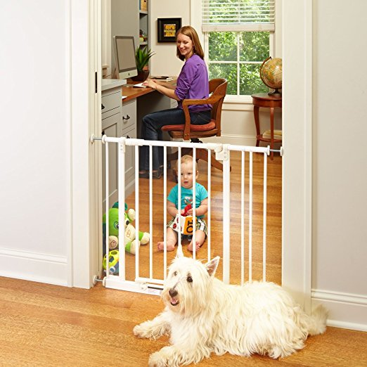11 Best Child Safety Gates Reviews-Buyer Guide  Apr, 2021