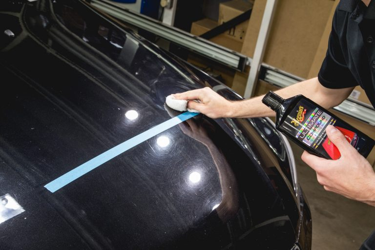 8 Best Car Scratch Remover And Scratch Repair Review  2021
