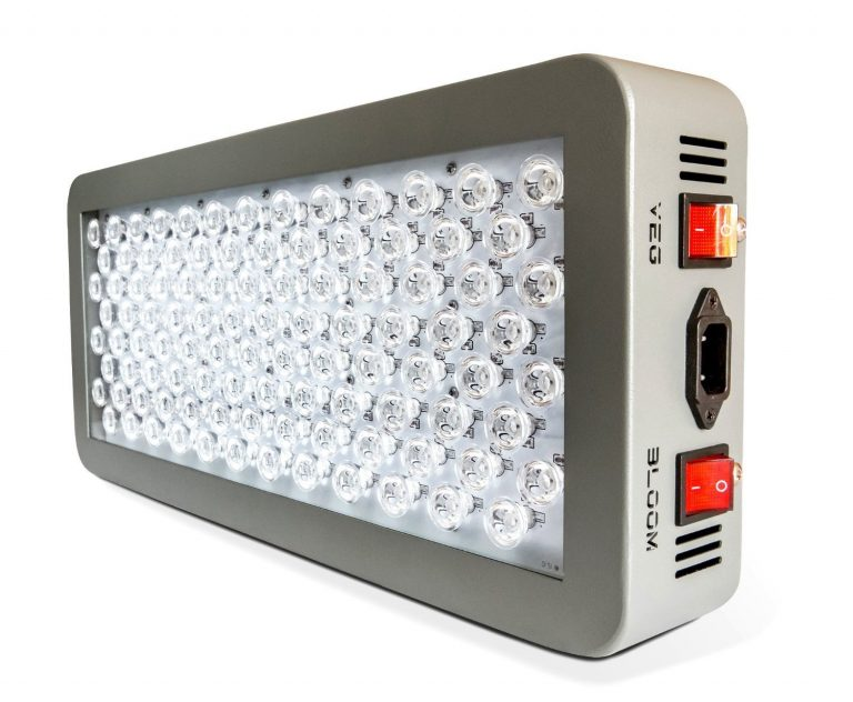 10 Best LED Grow Light Reviews-Buyer Guide 2021