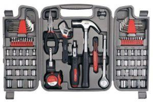 Apollo Tools 79 Piece Multi-Purpose Tool Kit