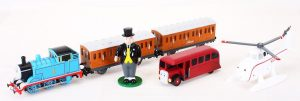 Best Selling Electric Train Sets