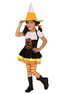 Palamon - Little Candy Corn Witch Toddler / Child Costume