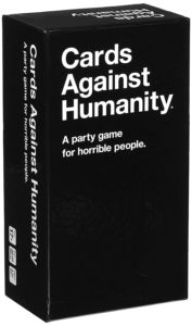 Cards Against Humanity the Game