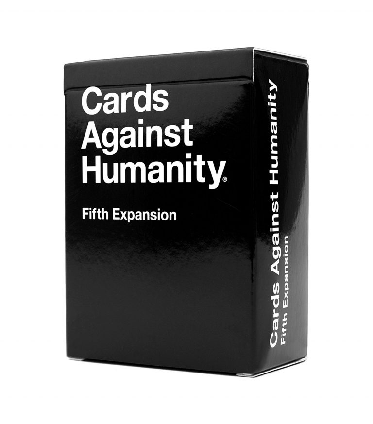 Cards Against Humanity-Fun and Lively Game