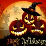 Scary Halloween Quotes Wishes Greetings For Friends