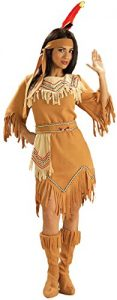 Forum Novelties Women's Native American Maiden Costume