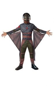Rubies How to Train Your Dragon 2 Hiccup Costume, Child Small