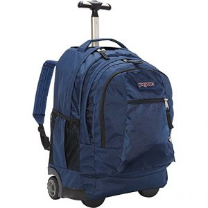 JanSport Driver 8 Core Series Wheeled Daypack