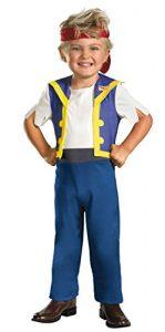 Neverland Pirates kid Costumes