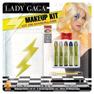 Lady Gaga Make Up Sticks